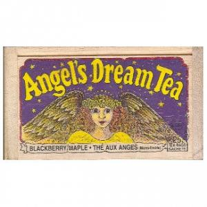 Metropolitan Tea Company Angel's Dream Tea